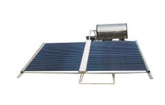Manifold Solar Water Heater by Resmi Solar