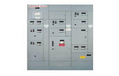 MCC Control Panel by Prime Vision Automation Solutions