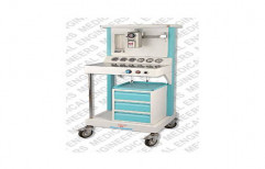 ME-16 Anaesthesia Apparatus Major by Ambica Surgicare
