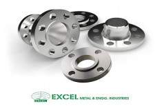 Monel Flanges by Excel Metal & Engg Industries