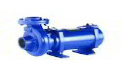 Monosub-REG Submersible Pump by Allied Pumps