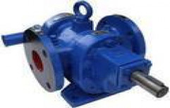Multi Purpose Rotary Gear Pump by Weltech Equipments Private Limited