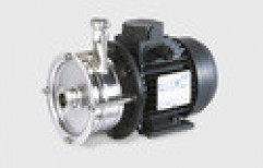 Single Phase Multi Stage Centrifugal Pumps for Agricultural, Motor Horsepower: 5 hp