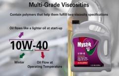 Multigrade Engine Oil by Sai Safe Lubricant India