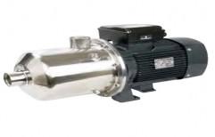 Multistage Centrifugal Pump by Shah Pneumatics