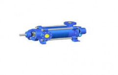 Multistage Pumps by Sungrace Electro Systems