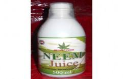 Neem Juice by Shiv Darshan Sansthan