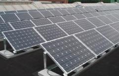 Off Grid Solar Power Plant by Jyotitech Solar Llp