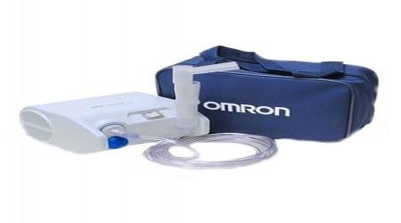 Omron Medical Nebulizer by Chamunda Surgical Agency