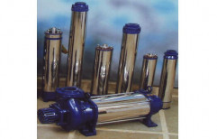 Open Well Submersible Pump by Arjun Pumps Ind.