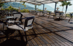 Outdoor Wooden, Decking And Sports Flooring by Classic Floorings & Interiors Private Limited