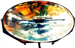Parabolic Solar Cooker by Nucifera Renewable Energy Systems