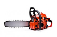 Petrol Chain Saw by Laxmi Agro Agencies