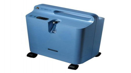 Philips Oxygen Concentrator by Sun Distributors