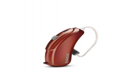 Phonak AUDEO B-50 -R With Mini Charger by Shabdham Hearing Aid Centre
