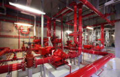 Piping and Pumping Turnkey Project by Aparna Industrial Engineers