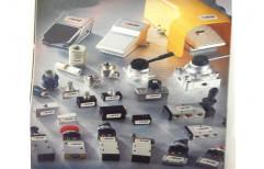 Pneumatic Equipment by Hind Pneumatics
