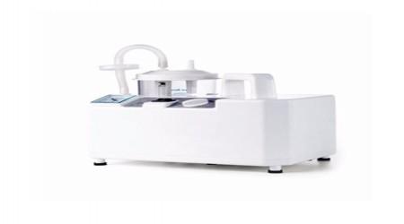 Portable Phlegm Suction Unit by Saif Care