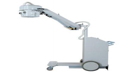 Portable X Ray Machine by Sun Distributors