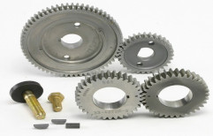 Power Generator Spare Part by Delcot Engineering Private Limited
