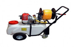 Power Sprayer Pump by Laxmi Agro Agencies