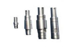 Pump Shaft by Propeller Pumps