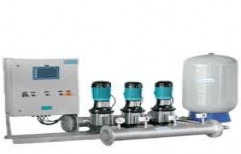 Pumping Systems by Naugra Export