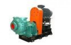 Pumps For Mining Slurry by Anuvin Industries