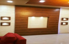Pvc Wall Paneling by Pro Consultant