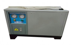 Refrigerated Air Dryer For Air Compresssor by Amfos International