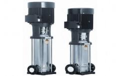 RO Pressure Booster Pump by Jay Bajarang Engineering & Services