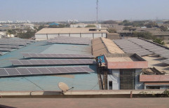 Roof Top Solar Systems by Protonics Systems India Private Limited