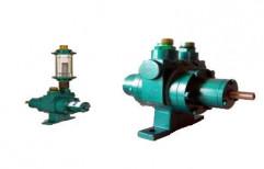Rotary Vane Pumps by Deep Engineering Co.