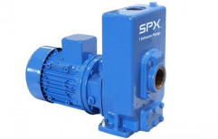 Self Priming Pump by Entex Private Limited