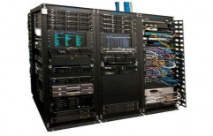 Server Rack by Network Techlab India Private Limited