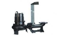 Sewage Submersible Pump by Yogesh Electricals