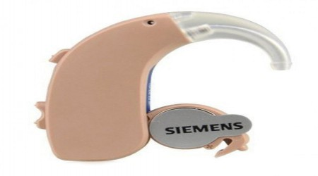 Siemens BTE Hearing Aids by Sun Distributors