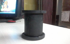 Silicon Rubber Sleeve by Jay Ambe Engineering Co.