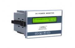 Single Phase AC Power Monitor by Sai Enterprises