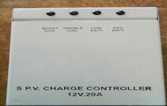 Solar Charge Controller by Radha Energy Cell
