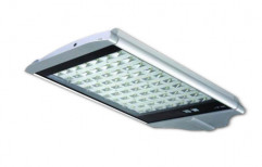 Solar High Power LED Light by The Wolt Techniques