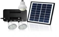 Solar Home Light System by Jmk Solar Energies Pvt. Ltd.