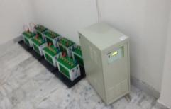 Solar Inverter by Kalsi Industries