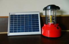 Solar Lantern by Radha Energy Cell