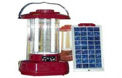 Solar Lantern by Lee Techno Inc