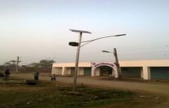 Solar LED Street Light by Kalsi Industries