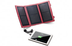 Solar Multi Utility Charger by Sunshine Engineering