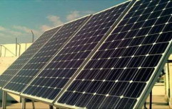 Solar Off Grid Solar System 2 KW by Jeevaditya Solar Power Private Limited