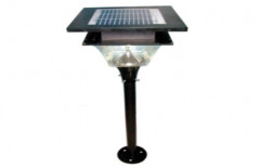 Solar Panel Garden Light by Jainsons Electronics
