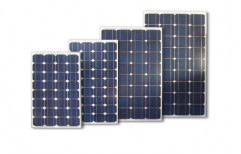 Solar Photo Voltaic Modules by Naugra Export